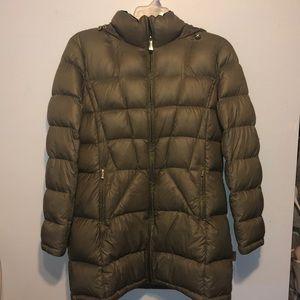 Calvin Klein Winter coat.